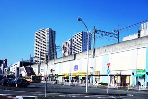 神奈川県 橋本駅の写真素材 [FYI04732099]