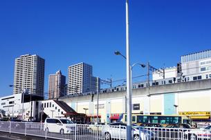 神奈川県 橋本駅の写真素材 [FYI04732100]