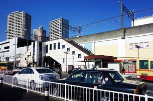神奈川県 橋本駅の写真素材 [FYI04732105]