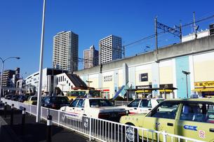 神奈川県 橋本駅の写真素材 [FYI04732106]