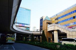 神奈川県 橋本駅の写真素材 [FYI04732110]