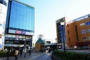 神奈川県 橋本駅の写真素材 [FYI04732112]