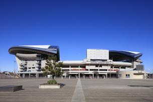 さいたまスタジアムの写真素材 [FYI04733410]