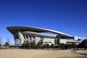 さいたまスタジアムの写真素材 [FYI04733411]