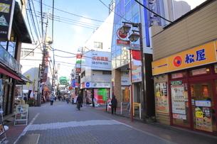 成増駅南口前 なりますスキップ村の写真素材 [FYI04734262]