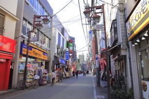 成増駅南口前 なりますスキップ村の写真素材 [FYI04734263]