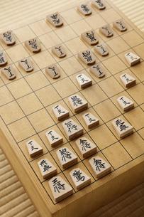 将棋の写真素材 [FYI04734555]