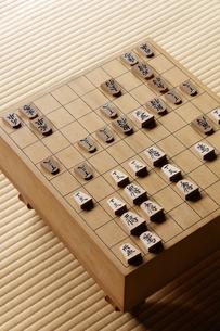 将棋の写真素材 [FYI04734557]