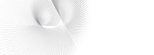 抽象的な線の回転の白いバックグラウンドのイラスト素材 [FYI04736399]