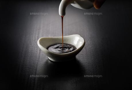 醤油の写真素材 [FYI04739799]