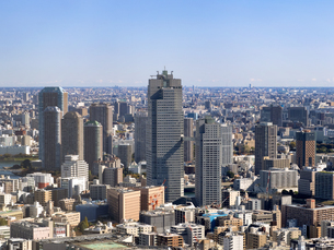 東京都 聖路加ガーデンの写真素材 [FYI04739966]