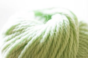 毛糸の写真素材 [FYI04741448]