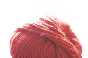 毛糸の写真素材 [FYI04741449]