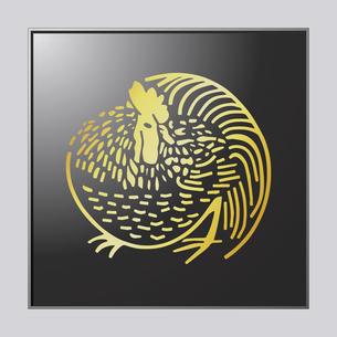鶏のイラスト素材 [FYI04741598]