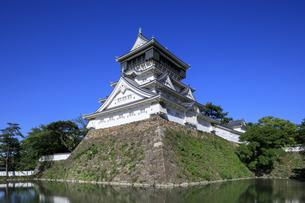 小倉城の写真素材 [FYI04741809]