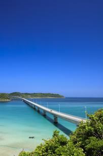 角島大橋の写真素材 [FYI04741840]