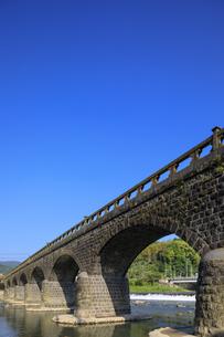 耶馬溪橋の写真素材 [FYI04741842]