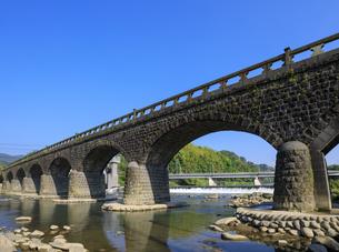 耶馬溪橋の写真素材 [FYI04741843]
