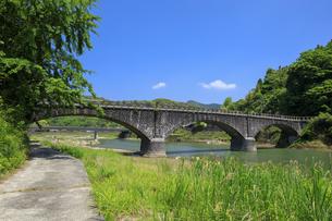 羅漢寺橋の写真素材 [FYI04741844]