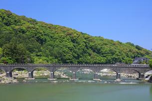 耶馬溪橋の写真素材 [FYI04741846]