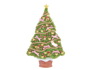クリスマスツリーの写真素材 [FYI04741944]