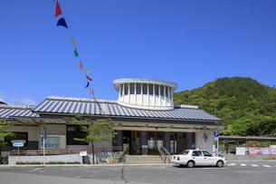 有田駅の写真素材 [FYI04742000]