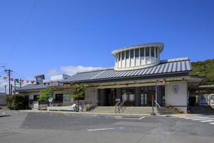 有田駅の写真素材 [FYI04742001]