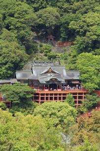 祐徳稲荷神社の写真素材 [FYI04742010]
