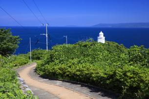 伊王島展望台の写真素材 [FYI04742047]