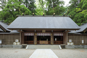 天岩戸神社の写真素材 [FYI04742065]