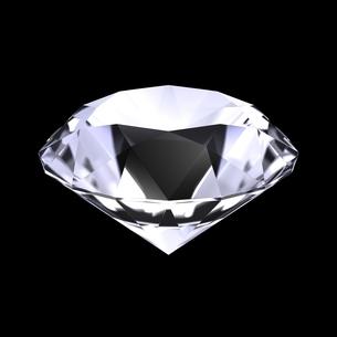ダイヤモンドのイラスト素材 [FYI04742160]