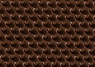 バレンタインデー ハート チョコレート2のイラスト素材 [FYI04743787]