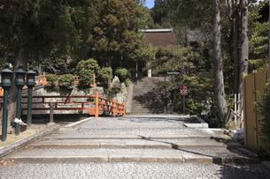 長弓寺の写真素材 [FYI04744827]