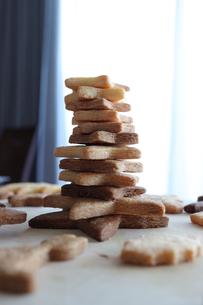 クッキーの写真素材 [FYI04746238]
