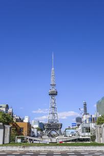 名古屋テレビ塔の写真素材 [FYI04746776]