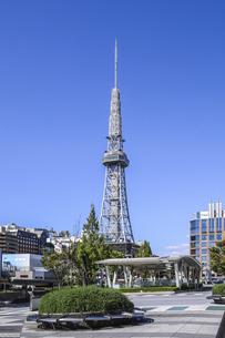 名古屋テレビ塔の写真素材 [FYI04746778]