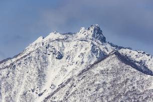 支笏洞爺国立公園の恵庭岳の写真素材 [FYI04747384]