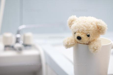 お風呂の写真素材 [FYI04747388]