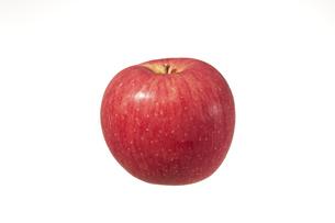 リンゴの写真素材 [FYI04748438]