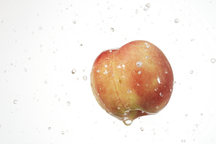 桃の写真素材 [FYI04748451]