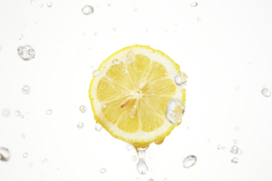レモンの写真素材 [FYI04748476]