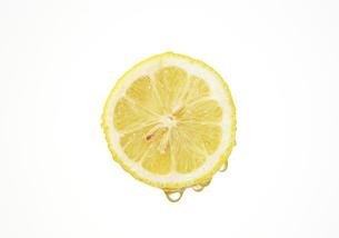 レモンの写真素材 [FYI04748478]