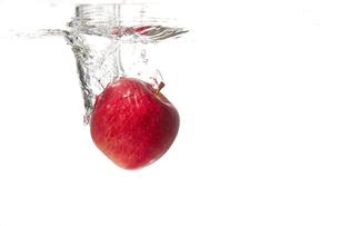 リンゴの写真素材 [FYI04748627]