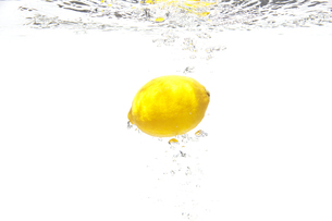 レモンの写真素材 [FYI04748654]