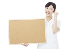 看護師の写真素材 [FYI04749084]