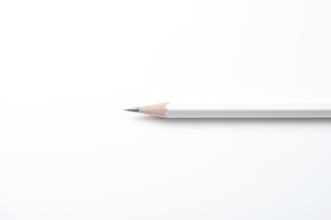 鉛筆の写真素材 [FYI04749118]