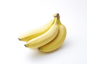 バナナの写真素材 [FYI04749149]