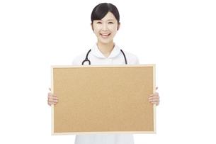 看護師の写真素材 [FYI04749181]
