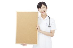 看護師の写真素材 [FYI04749184]