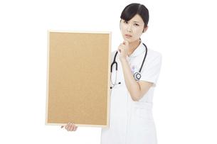 看護師の写真素材 [FYI04749192]
